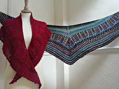 http://www.ravelry.com/patterns/library/autumn-berries-shawl