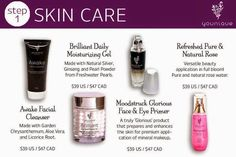 Natural Skin Care Tips For Combination Skin