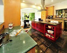 All about Spanish Design Kitchen