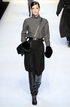 Fall/Winter 2010-2011 Military Trend
