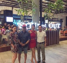 Wonderful night at Souled Out KK Imago Mall. Thanks to YC Janet (KK franchise owner) and Fred (Souled out owner) for the wonderful night. KK is getting more and more happening.