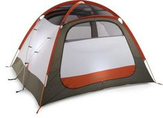 REI Base Camp 4 Tent - REI.com