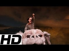 The Neverending Story Theme • Limahl. Beautiful clip, not sure if it is for Princess Anna, maybe rather for boys :) Mum decides :)