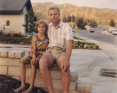 "Joel Sternfeld, ""Canyon Country, California"" (1983) 
