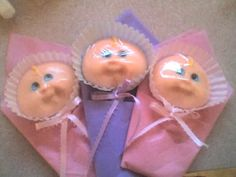 baby shower favors - The DIS Discussion Forums - DISboards.com