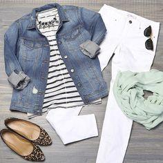 Springtime essentials. Request them on the Stream: www.wantable.com/springtime-ig