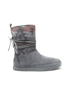 Spend over $100 & get 25% off select styles in our Nepal Boots collection when you use code BOOTS. Today, 12/7/14, only.