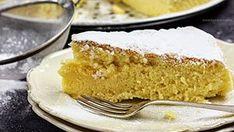 Vanilla Cake, Desserts, Recipes, Food, Tailgate Desserts, Deserts, Essen, Postres, Dessert