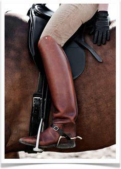 boots dreams!