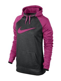Nike Therma All Time Swoosh Graphic Women's Training Hoodie Pink Nikes, Nike Hoodie, Hoodies, Sweatshirts, Nike Women, Shopping, Clothes, Black, Foot Locker