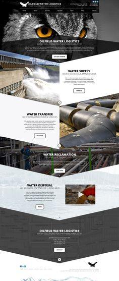 OilFieldWaterLogistics.com