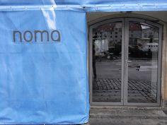 Noma, el restaurante más bueno del mundo (Copenhague)