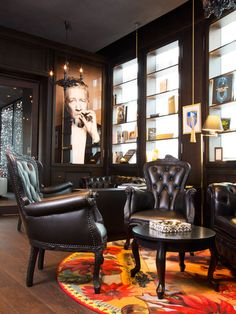 Luxury Home Decoration Ideas Cigar Lounge Decor, Lounge Bar, Speakeasy Decor, Whiskey Lounge, Bar A Vin, Luxury Bar, Cigar Room, Dark Interiors, Decor Interior Design