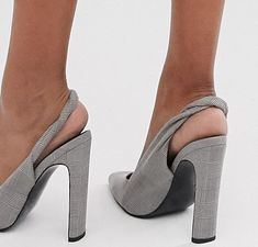 Mango - Jupe fourreau imitation cuir - Noir | ASOS Asos, Heeled Mules, Platform, Heels, Fashion, Black Leather, Accessories, Moda, Shoes Heels