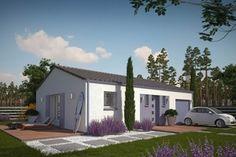 Construction maison Dordogne Coly