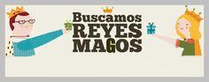 ¿Quieres ser Rey Mago de la Cabalgata de Reyes 2014 en Bonares? | Bonares Actual