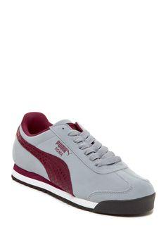PUMA Roma Hyper Sneaker save -50% today