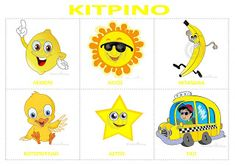 dreamskindergarten Το νηπιαγωγείο που ονειρεύομαι !: Λίστες αναφοράς για τα χρώματα Diy And Crafts, Crafts For Kids, Greek Language, Three Year Olds, Color Shapes, Kids Playing, Pikachu, Kindergarten, Preschool