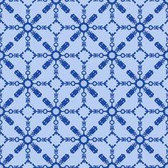 Whoflake 2 fabric by kitcameo on Spoonflower - custom fabric