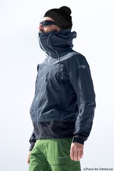 Outdoor Wear, Tough Times, Sport, Brand Identity, Ski, Raincoat, Trousers, Outdoors, How To Wear
