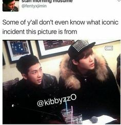 BTS Being called a non hip-hop group Yoongi Suga RapMonster Namjoon, Seokjin, Hoseok, Taehyung, Bts Bangtan Boy, Jimin, Bts Facts, Bts Memes Hilarious, About Bts