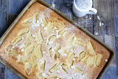 Apfelpfannkuchen aus dem Ofen ♡