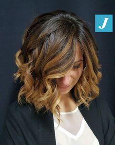 We are in love _ Degradé Joelle  #cdj #degradejoelle #tagliopuntearia #degradé #igers #musthave #hair #hairstyle #haircolour #longhair #ootd #hairfashion #madeinitaly #wellastudionyc