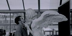 Le avventure parigine di un povero diavolo e di Angel-a in una fiaba moderna di Luc Besson