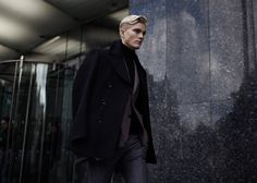 True to Form - Explore Reiss, Fashion Features, Blog and Video