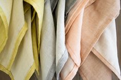 Double Gauze Swaddling Blankets | Purl Soho - Create