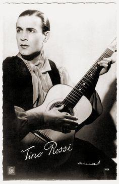 Tino Rossi (1907-198