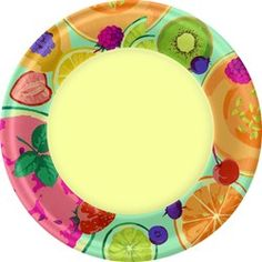 Discount Party Supplies | Sweet & Tart Party Supplies, Tableware