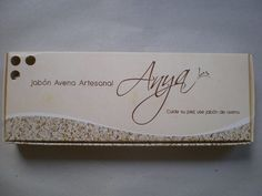 Box of Jabon Avena Artesanal Anya Soaps.  At this time we have in stock pure oatmeal soap made with oatmeal flakes, natural soap base and olive oil.  In addition we carry 11 other varieties with the following ingredients:  Aloe Vera, Coconut, Eucalyptus, Cinnamon and Cloves, Coffee, Honey, Rose, Grapefruit and Achiote, Cucumber, Orange and Cocoa.