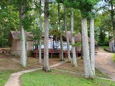 Pickwick Cabin Rentals Allen's Getaway, Iuka TN Cabins and Vacation Rentals   RentTennesseeCabins.com