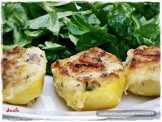 Nadjeveni krumpir — Coolinarika