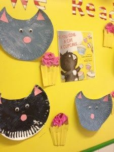 Cat Craft - Paper Plate Craft from .daniellesplace.com *** just cute | Actividades | Pinterest | Paper plate crafts Cat crafts and Cr\u2026 & love this one !!! Cat Craft - Paper Plate Craft from www ...