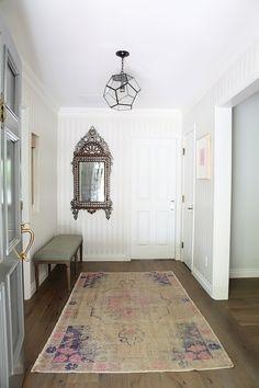 A Luxurious Retreat by Irene Lovett of designstiles   Rue
