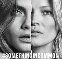 #Mango vient de lancer une application mobile du même nom que le slogan de la campagne : #Somethingincommon