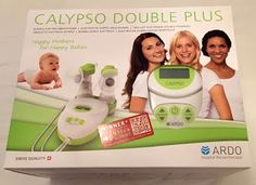 """A review of the Ardo Calypso Double Plus Breastpump: http://www.allaboutamininorris.com/2016/01/a-review-of-ardo-calypso-double-plus.html """"I must admit that at first I was a bit worried about double pumping. For some reason I had in my head that it may be painful. I couldn't have been more wrong. It's very easy to do, pain free and the main benefit is that it is done a lot quicker. For someone who has a toddler and a newborn baby, this feature is invaluable to me..."""""""