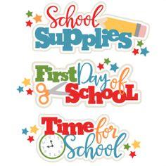 Daily Freebie 7-29-15: Miss Kate Cuttables--School Titles Set SVG scrapbook cut file cute clipart files for silhouette cricut pazzles free svgs free svg cuts cute cut files