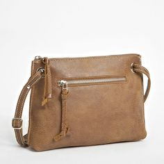 Edie Bag Vintage Tribe Leather | Women's Shoulder Bags | Roots