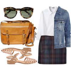 """First Things First"" by hernamewaslily on Polyvore"