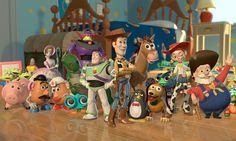 Disney has confirmed Toy Story 4 will indeed come out next summer. Disney artists Kimmy Birdsell and Vincent Salvano announced on the official Toy Story Face. Disney Pixar, Walt Disney, Disney Toys, Toy Story 3, Buzz Lightyear, Pixar Movies, Disney Movies, Animation Movies, Animation Studios