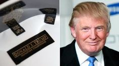 Donald Trump, who has repeatedly accused China of 'stealing manufacturing jobs' from the U.S., has no problem whatsoever having his own line of Trump-branded clothing and products made in China. `Cause that's how hypocrisy works. And, working class fools vote against their own interests for megalomaniacs like him. [...]