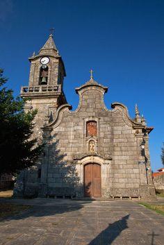Iglesia de San Juan de Tabagón