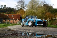 caterham seven 165 Caterham Super 7, Caterham Seven, Lotus Sports Car, Lotus 7, Automobile, Hello Sunday, Buggy, Kit Cars, Convertible
