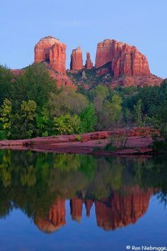Sedona, Arizona....One of the most beautiful places in the world!