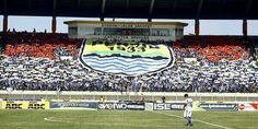 Amazing coreo from viking persib club