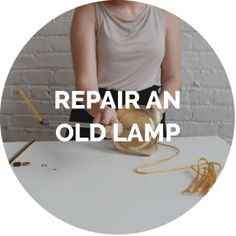 We sell beginner-friendly DIY lamp kits and accessories so you can make a custom light fixture that perfectly reflects your unique taste. Make a lamp you love!