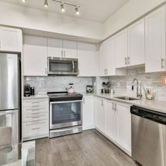 Welcome Home! This Beautifully Finished 2 Bed + Bath Suite Features Many Upgrades! Electric Blinds, Mirror Closet Doors, Front Entrances, Condos For Sale, Walk In Shower, Washroom, Quartz Countertops, Bed & Bath, Open Concept